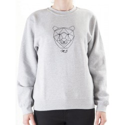 Sweat Ours Mimi Style